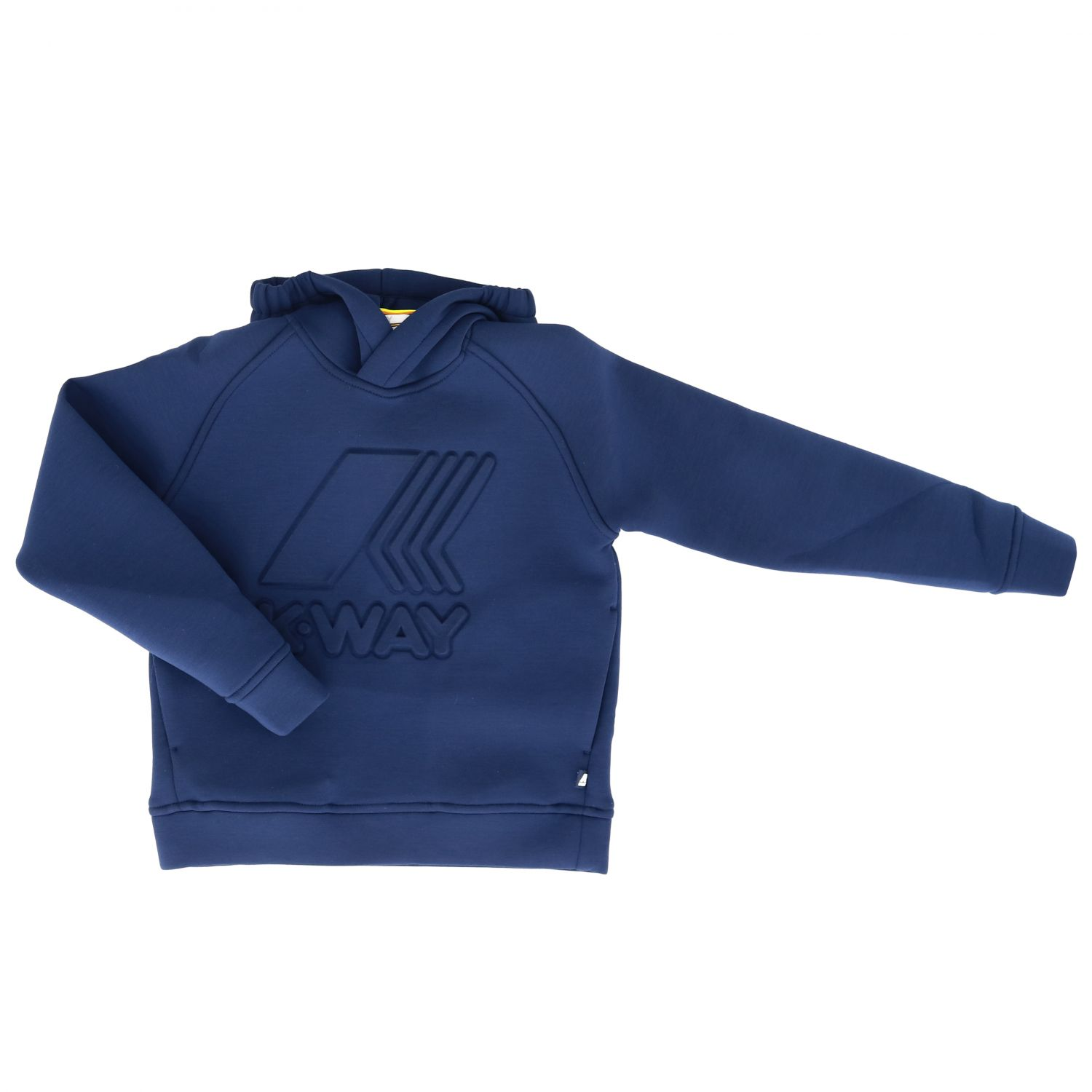 Sweater kids K-way blue 1