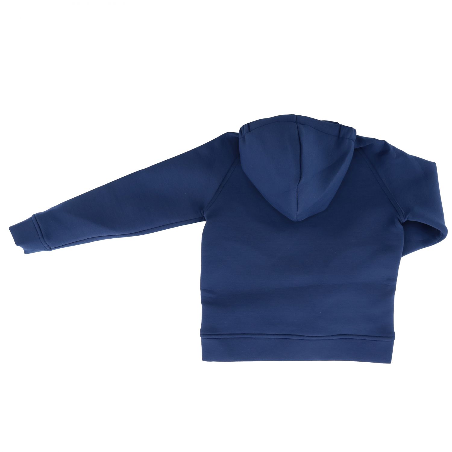 Sweater kids K-way blue 2