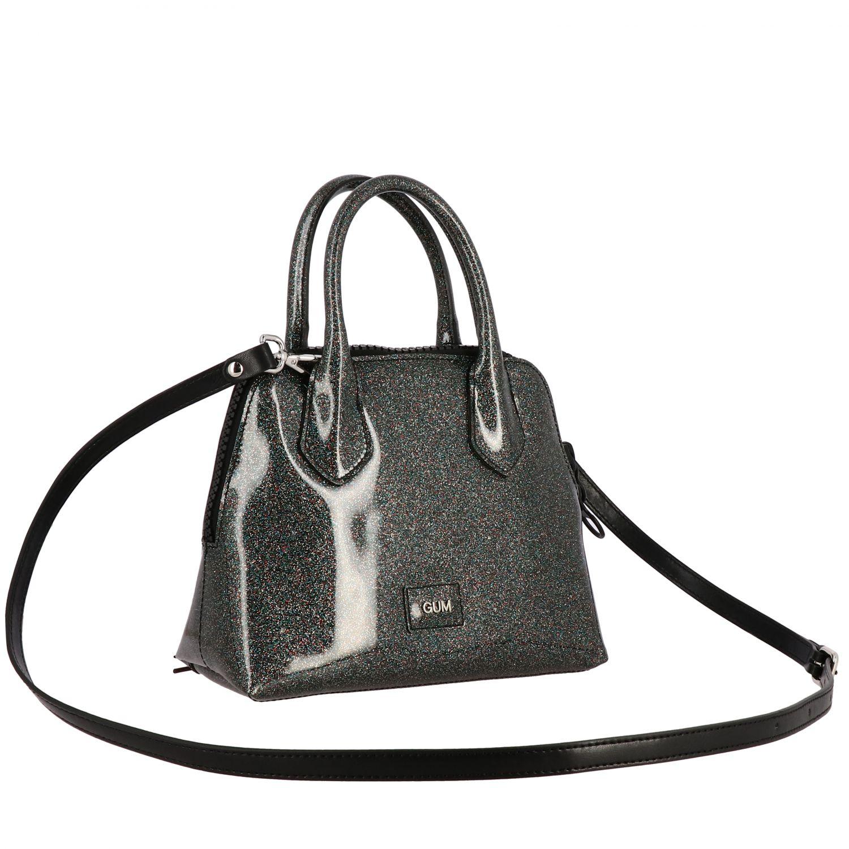 Shoulder bag women Gum black 2