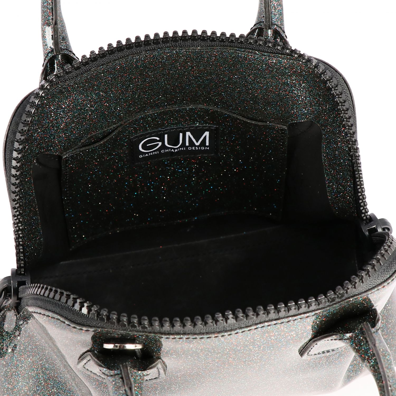 Shoulder bag women Gum black 4