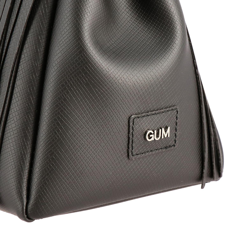 肩包 女士 Gum 黑色 4