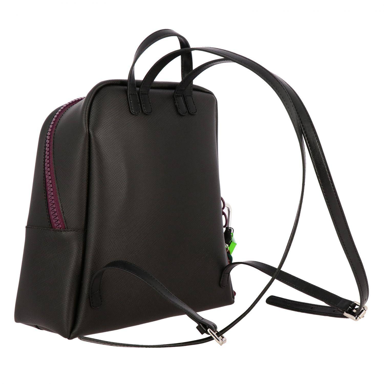 Shoulder bag women Gum black 3