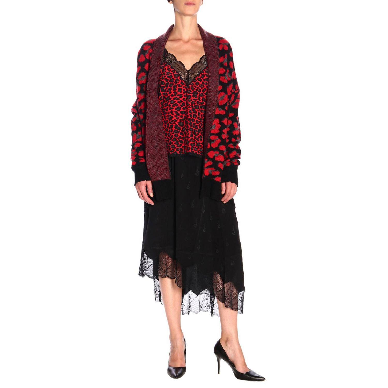 Skirt Zadig & Voltaire: Skirt women Zadig & Voltaire black 2