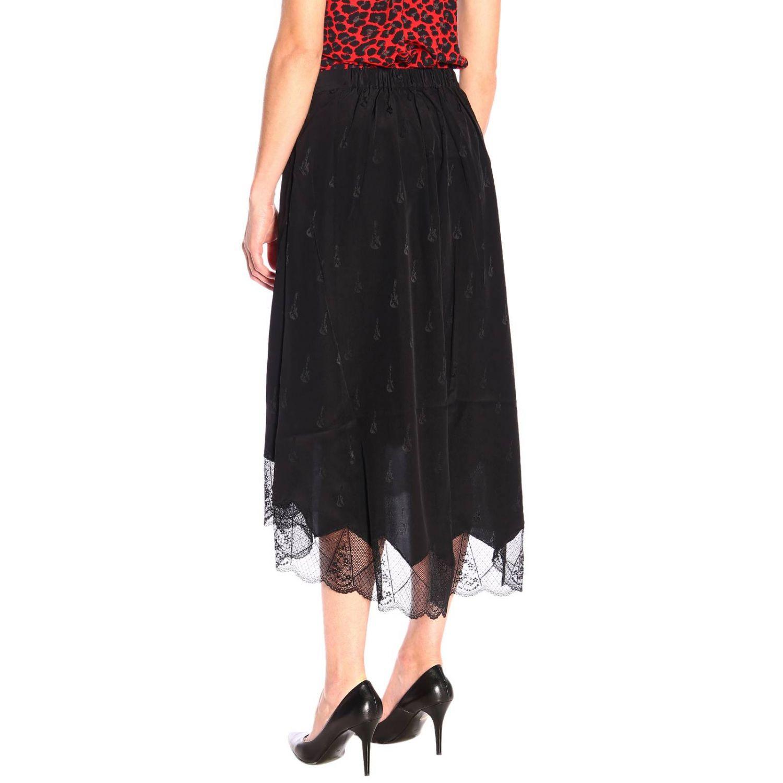 Skirt Zadig & Voltaire: Skirt women Zadig & Voltaire black 3
