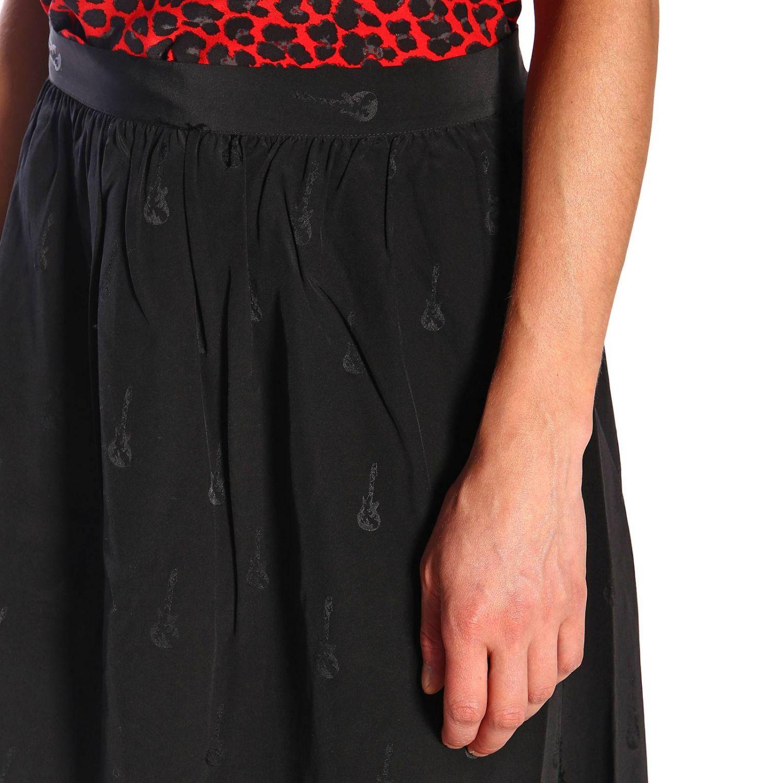 Skirt Zadig & Voltaire: Skirt women Zadig & Voltaire black 4