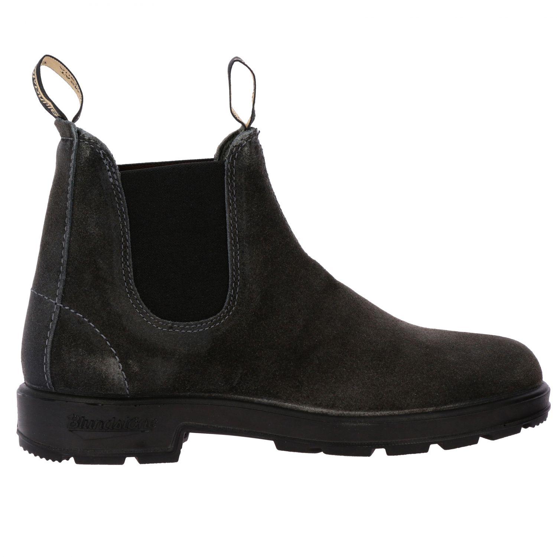Обувь Мужское Blundstone серый 1