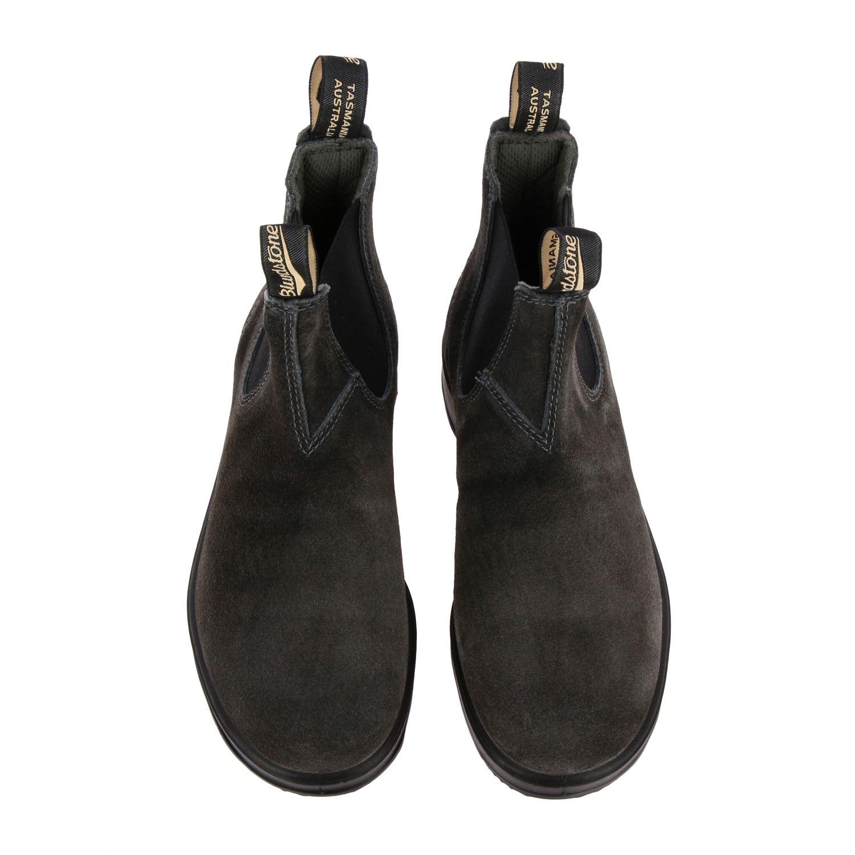 Обувь Мужское Blundstone серый 3