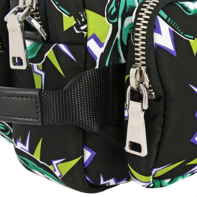 Cosmetic Case Prada: Bags men Prada multicolor 3