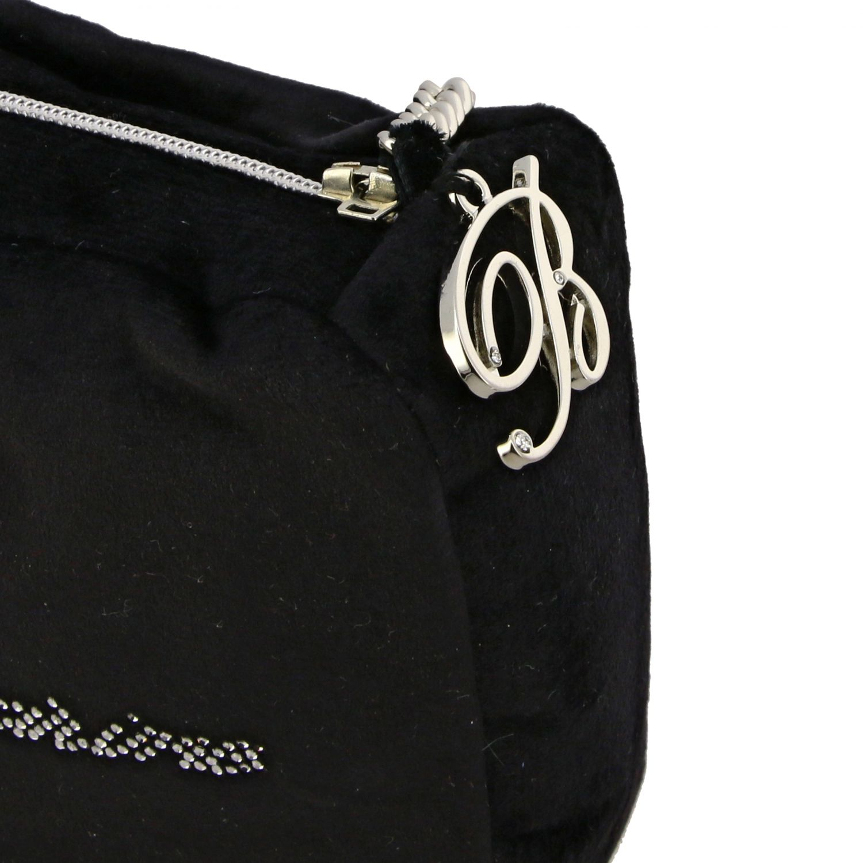 Bag kids Miss Blumarine black 3