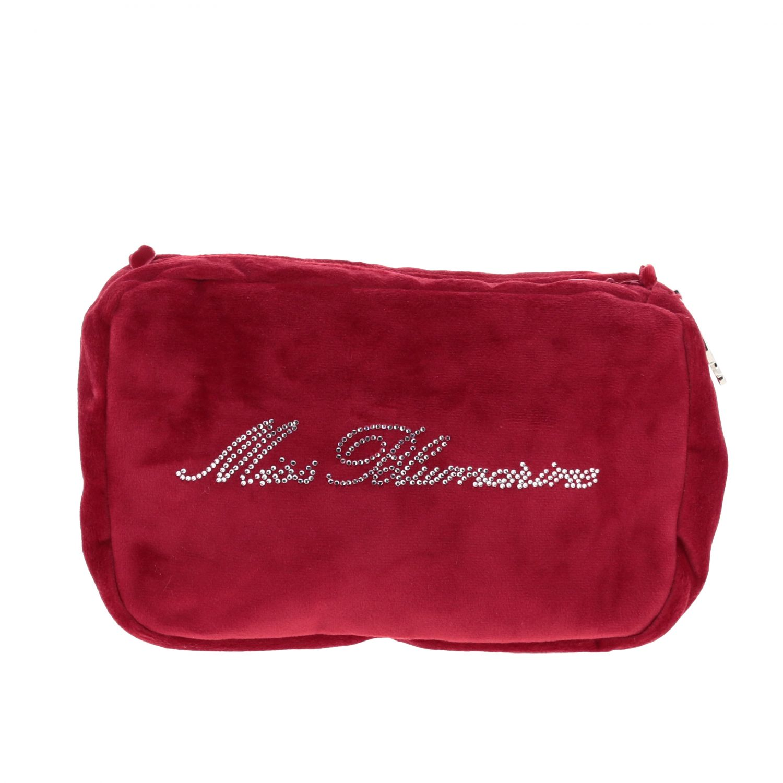 包袋 儿童 Miss Blumarine 红色 1