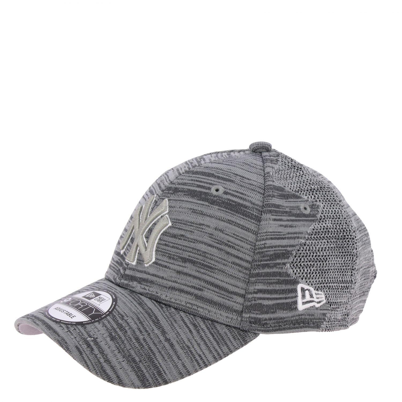 Hat men New Era grey 1
