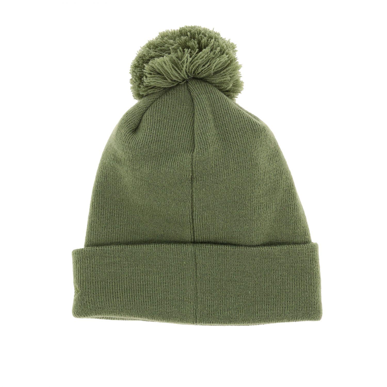 帽子 男士 New Era 军绿色 2