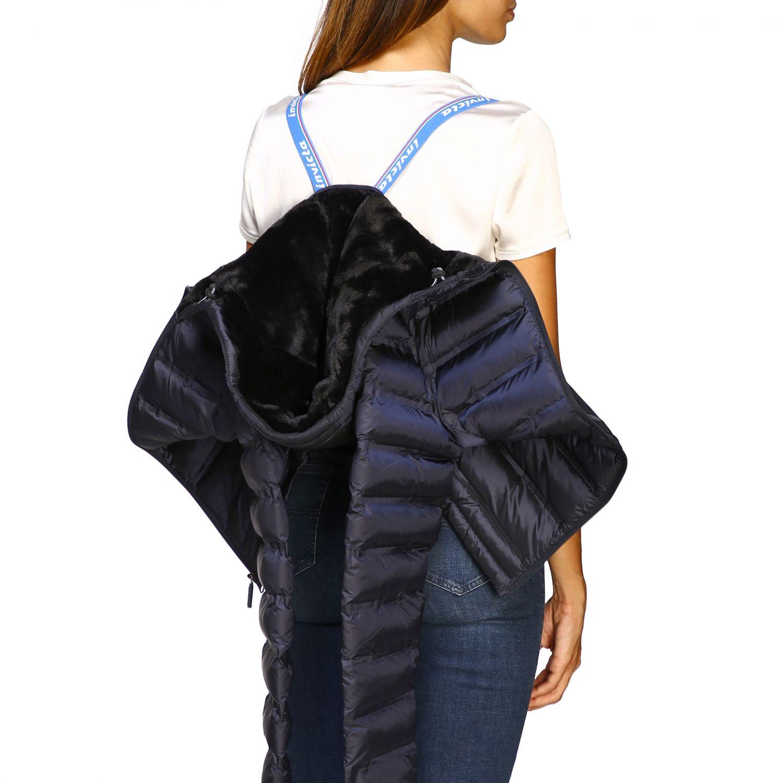 Veste femme Invicta bleu 6
