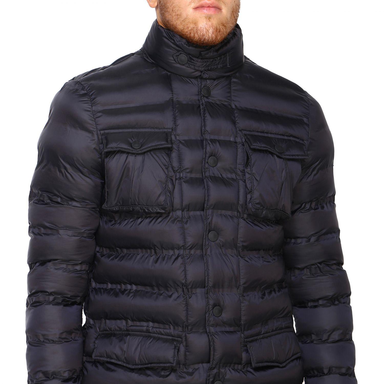 Jacket men Invicta black 5