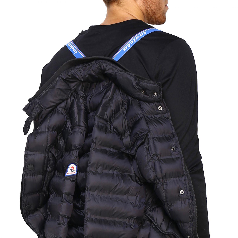 Jacket men Invicta black 6