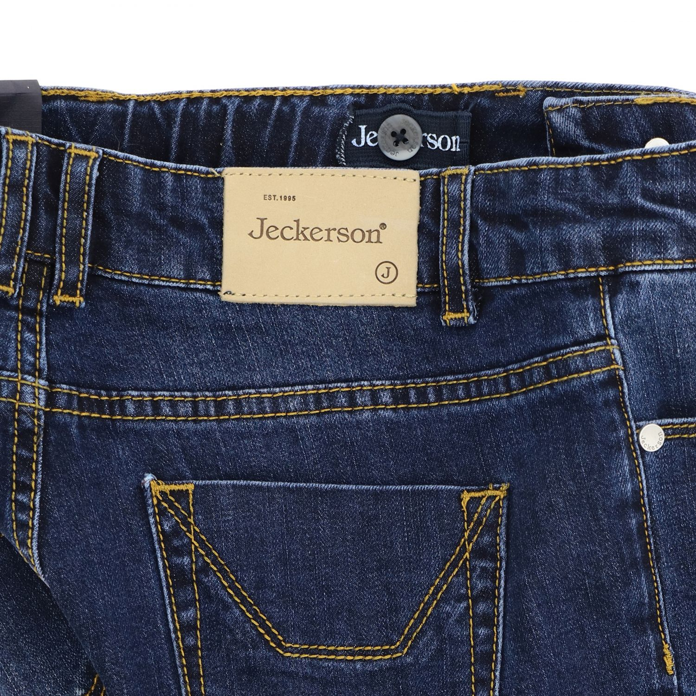Jeans kids Jeckerson denim 3