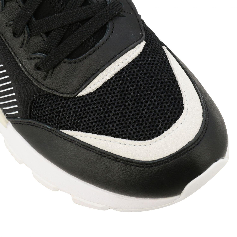 chaussure hommes puma noir