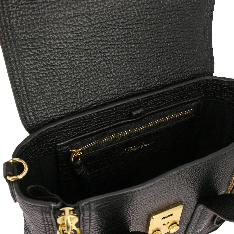Mini bag 3.1 Phillip Lim: Shoulder bag women 3.1 Phillip Lim black 5