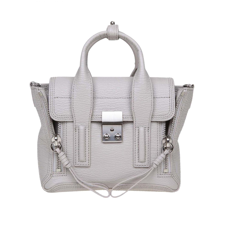 Mini bag 3.1 Phillip Lim: Shoulder bag women 3.1 Phillip Lim grey 1