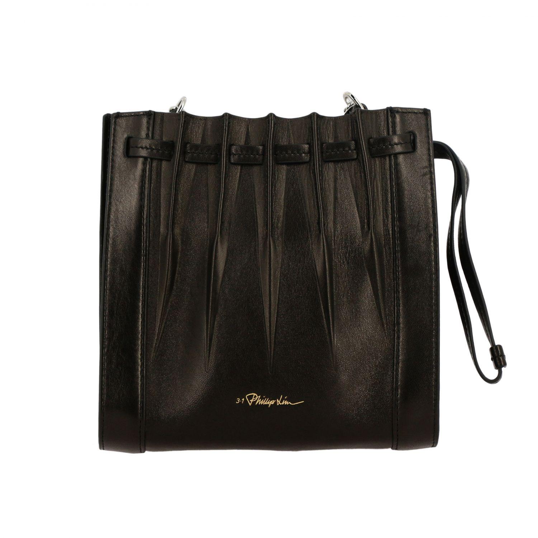Mini bolso 3.1 Phillip Lim: Bolso de hombro mujer 3.1 Phillip Lim negro 1