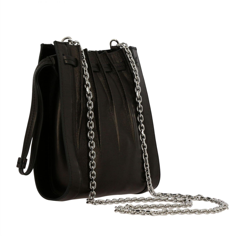 Mini bolso 3.1 Phillip Lim: Bolso de hombro mujer 3.1 Phillip Lim negro 3