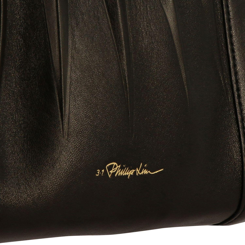 Mini bolso 3.1 Phillip Lim: Bolso de hombro mujer 3.1 Phillip Lim negro 4