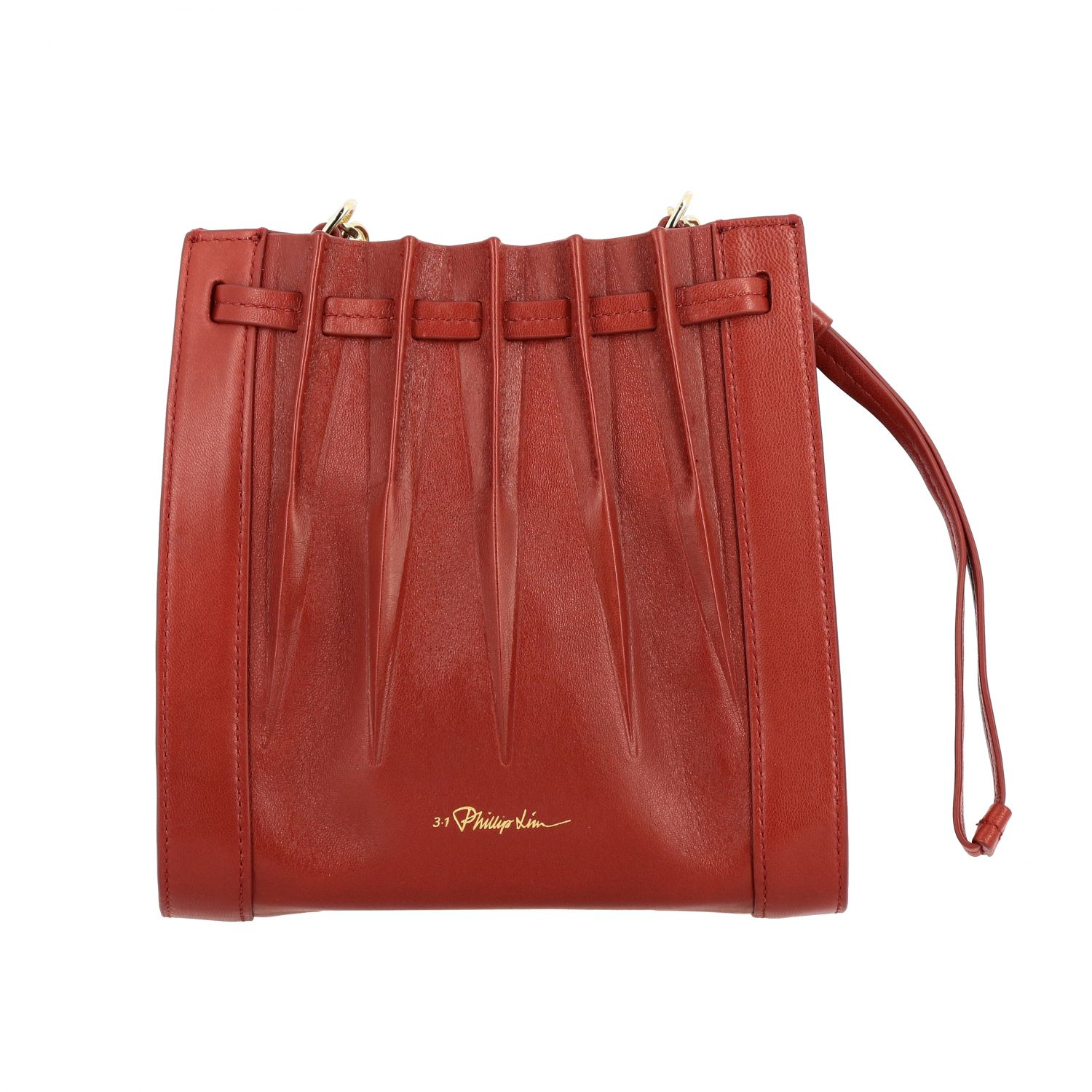 Mini bag 3.1 Phillip Lim: Shoulder bag women 3.1 Phillip Lim red 1