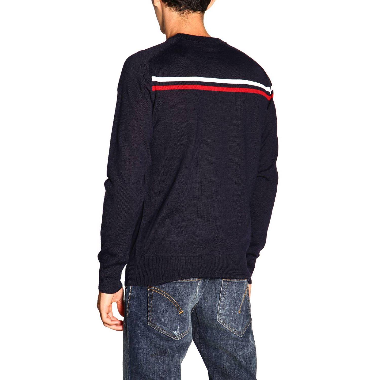 Pullover Rossignol: Pullover herren Rossignol blau 3