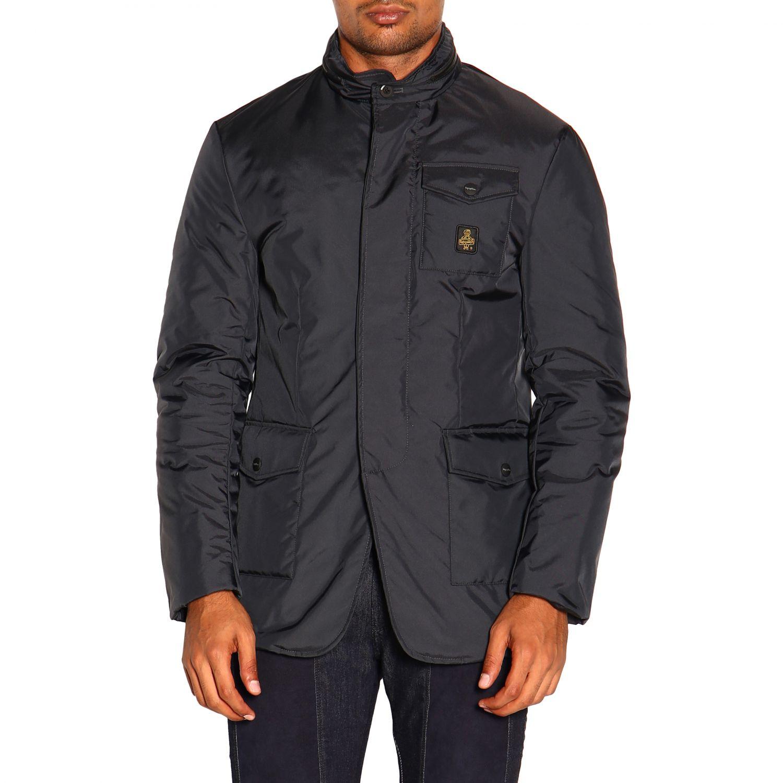 外套 男士 Refrigiwear 黑色 1