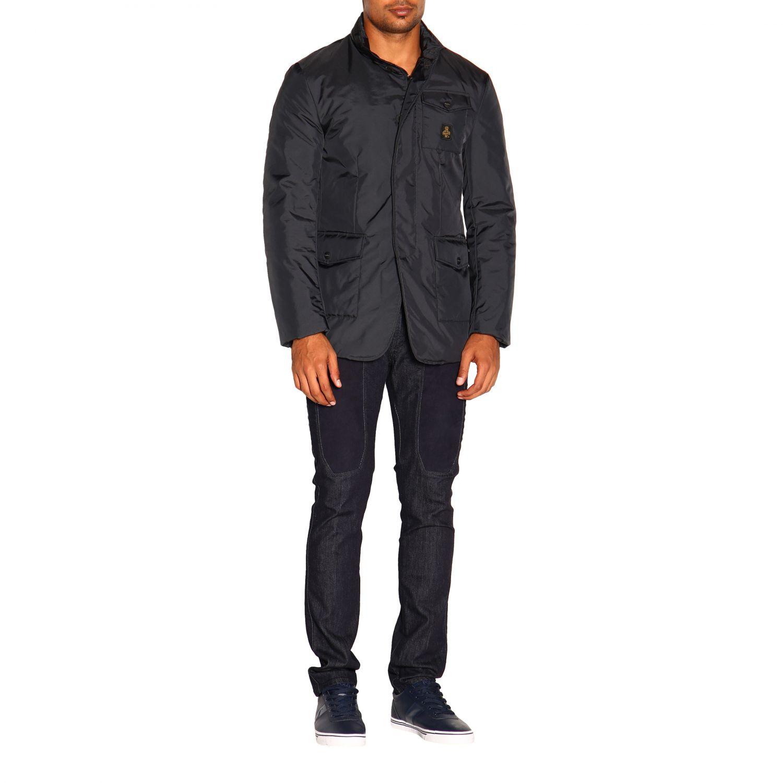 外套 男士 Refrigiwear 黑色 2
