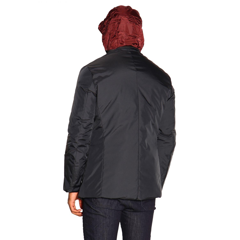 外套 男士 Refrigiwear 黑色 3