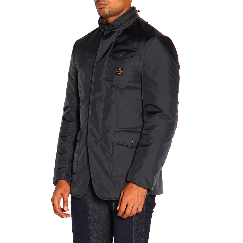 外套 男士 Refrigiwear 黑色 4