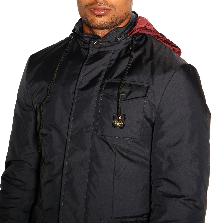 外套 男士 Refrigiwear 黑色 5