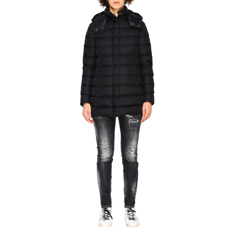 外套 女士 Refrigiwear 黑色 1