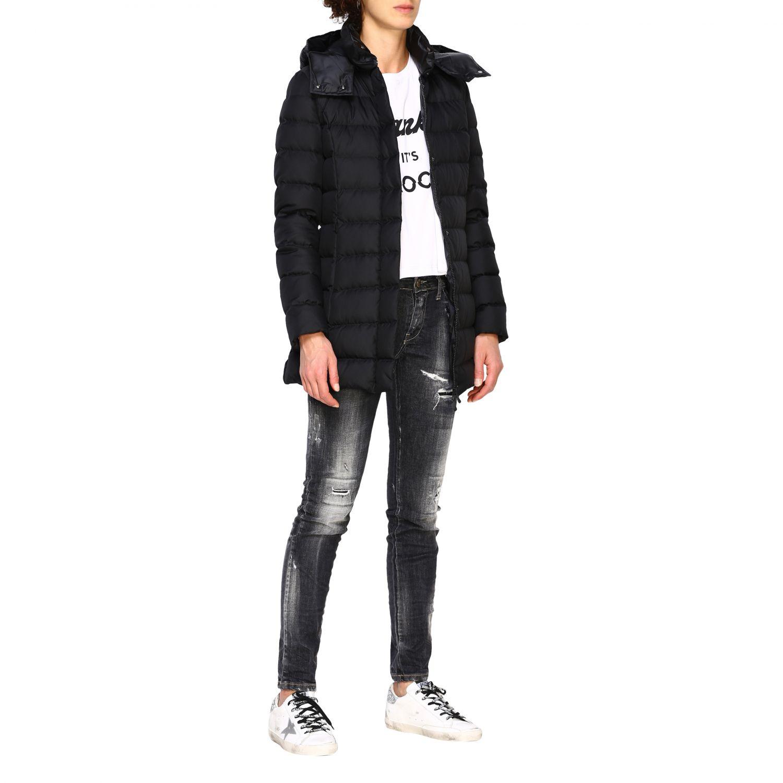 外套 女士 Refrigiwear 黑色 2