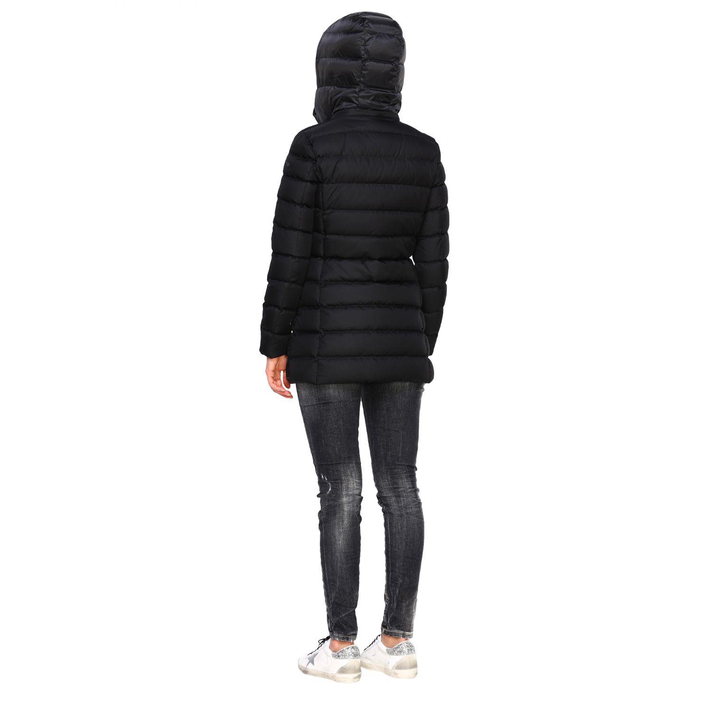 外套 女士 Refrigiwear 黑色 3
