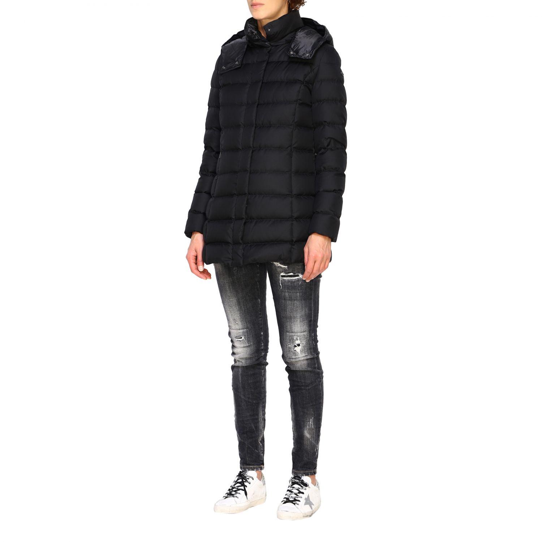 外套 女士 Refrigiwear 黑色 4