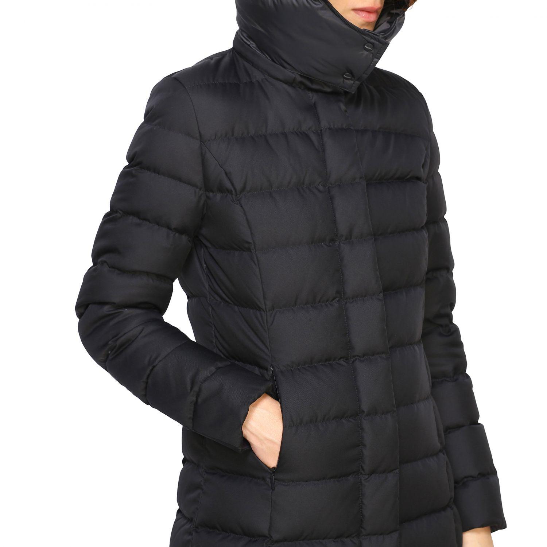 外套 女士 Refrigiwear 黑色 5