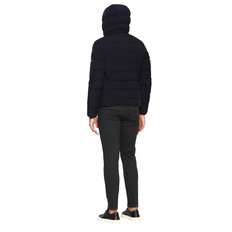 Jacket men Peuterey black 3