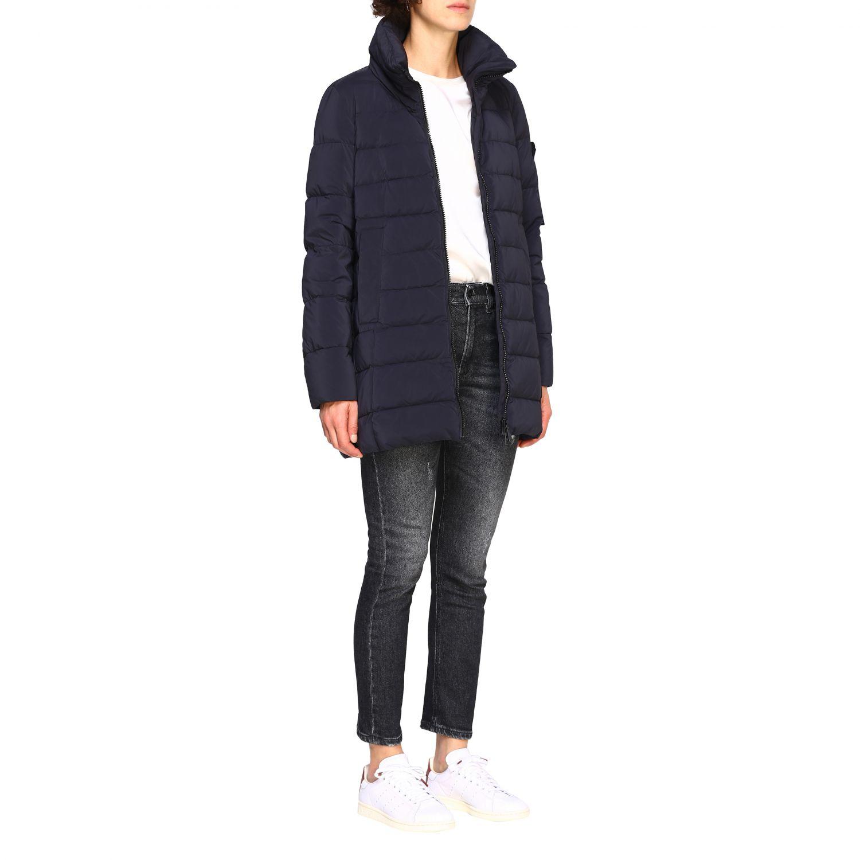 Jacket women Peuterey black 2