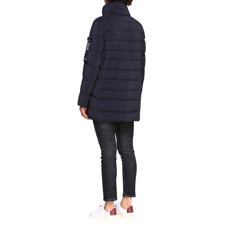 Jacket women Peuterey black 3