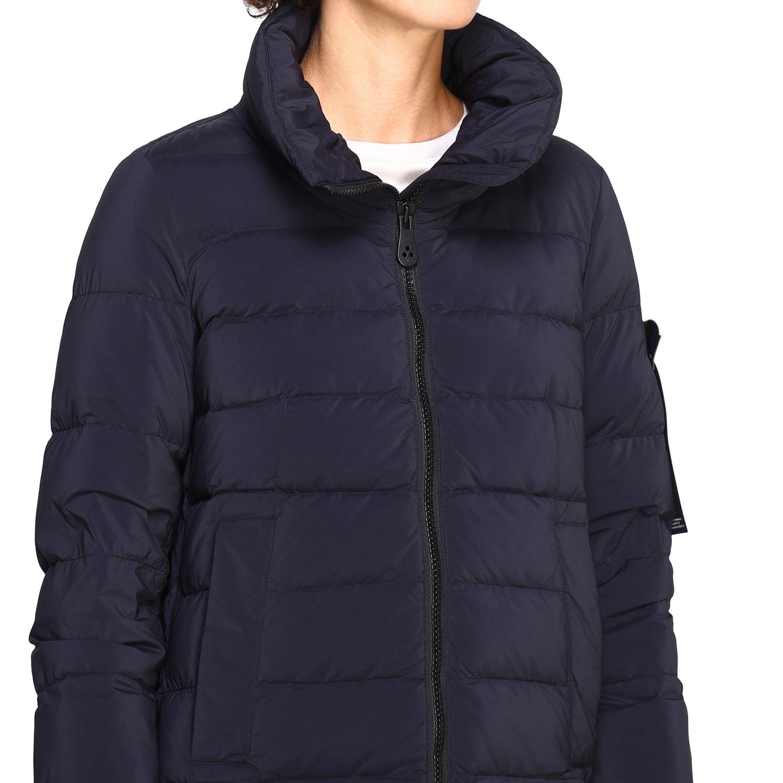 Jacket women Peuterey black 5