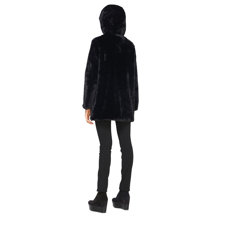 Veste femme Oof Wear noir 3