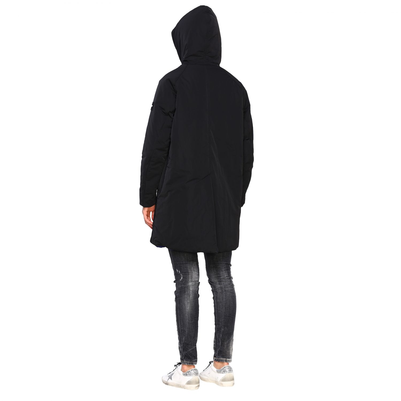 Chaqueta mujer Oof Wear negro 3