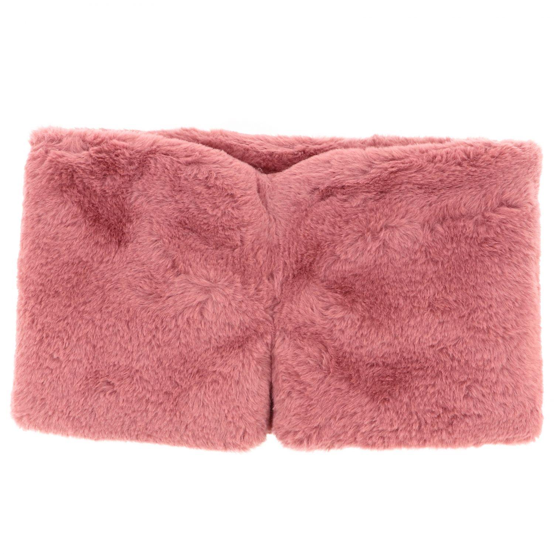 Cuello mujer Oof Wear rosa 3