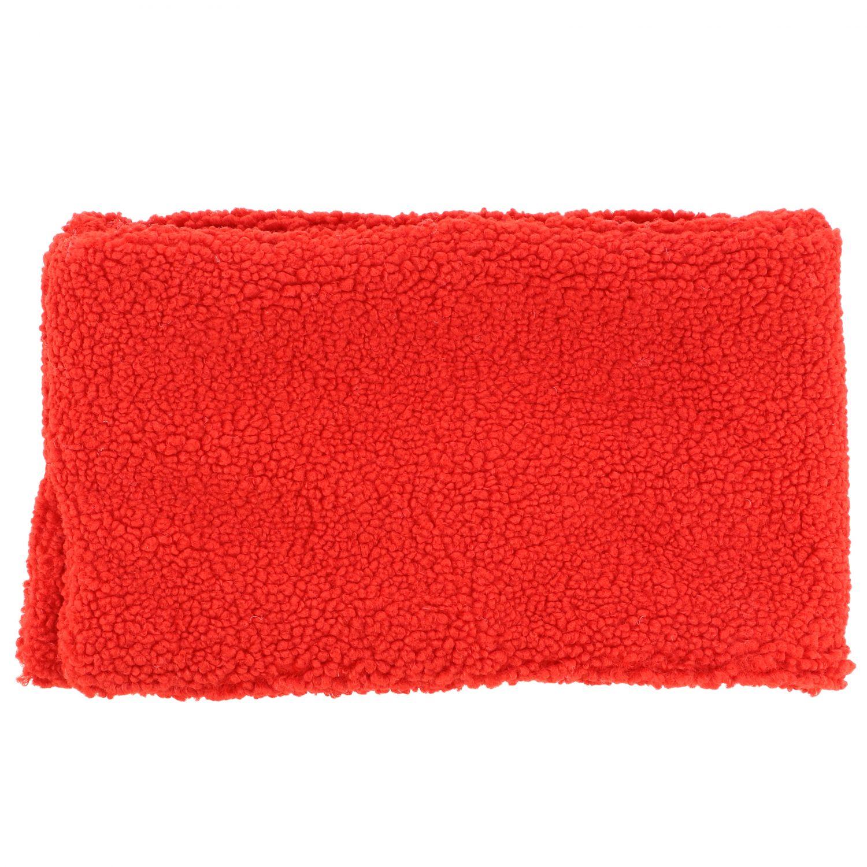 围脖 女士 Oof Wear 红色 3