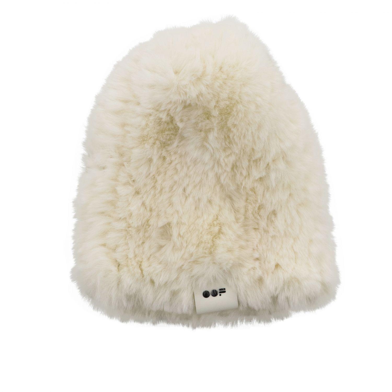 Sombrero mujer Oof Wear blanco 1