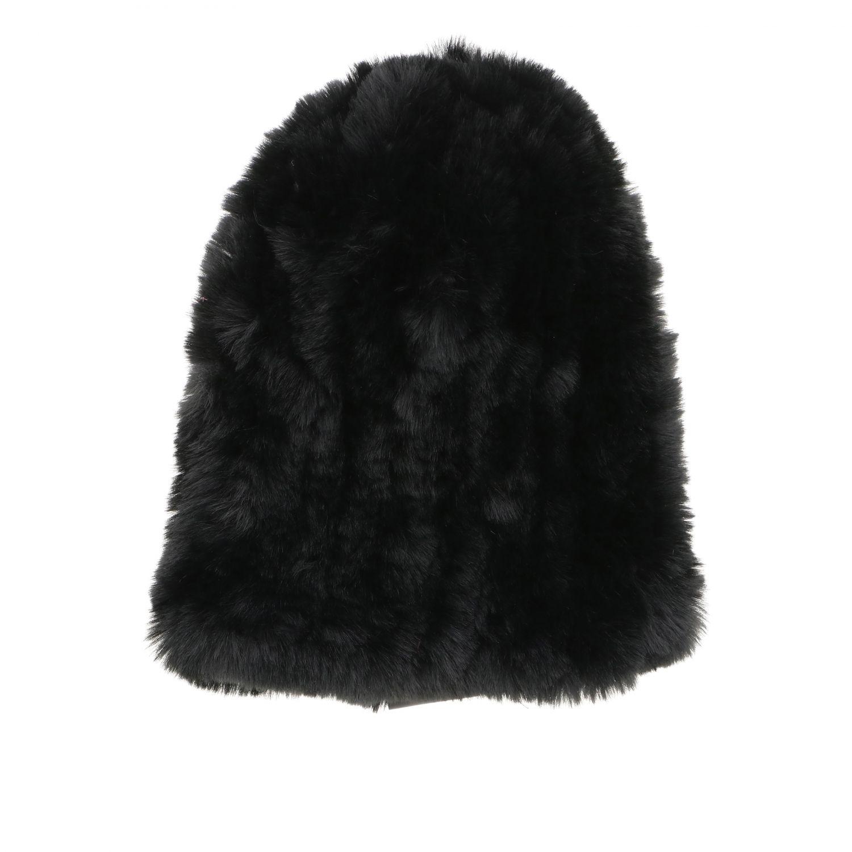 Hat Oof Wear: Hat women Oof Wear black 2