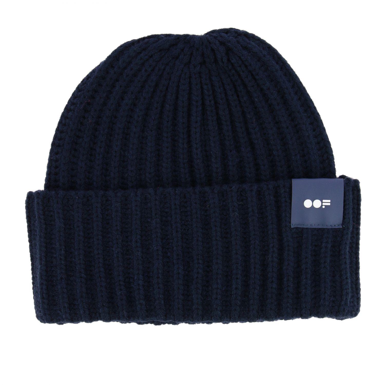 Chapeau Oof Wear: Chapeau femme Oof Wear bleu 1
