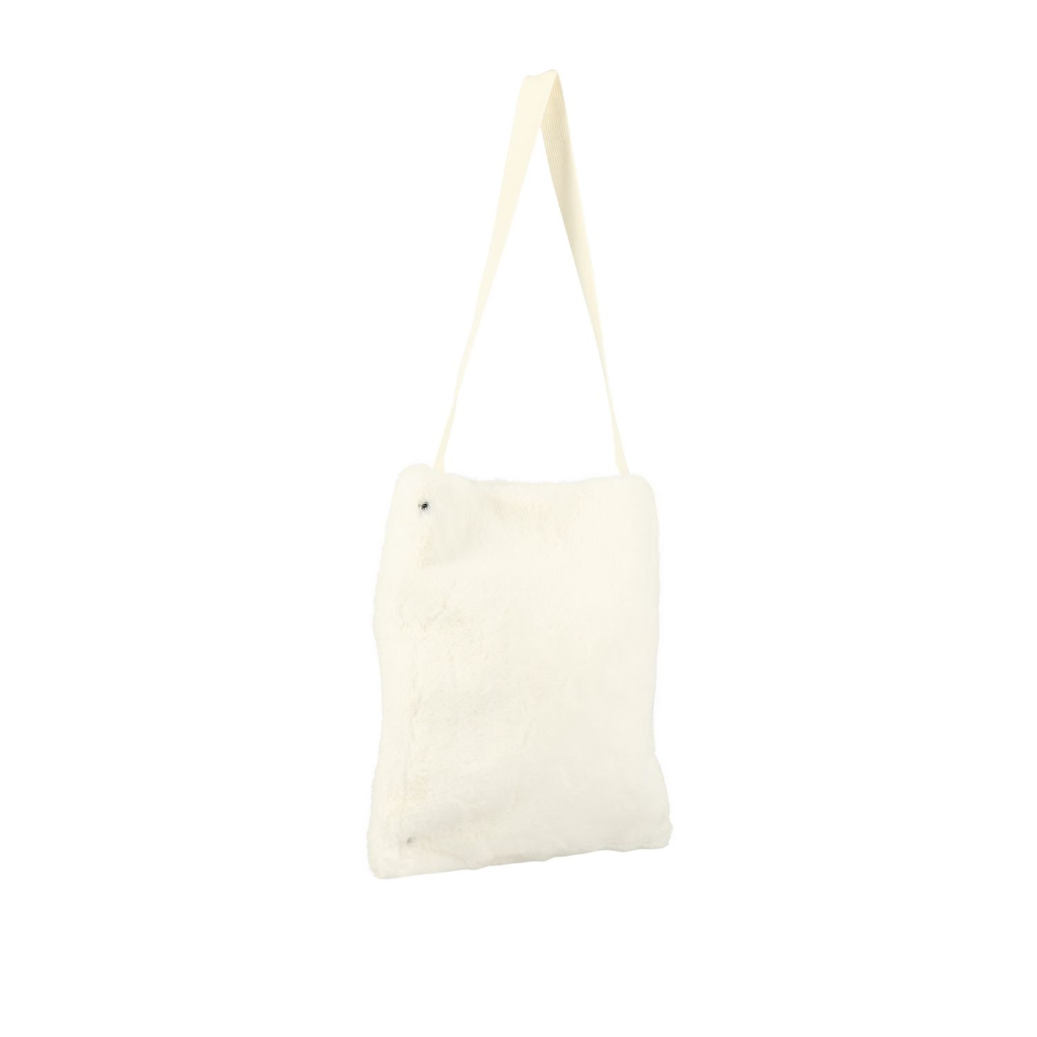 Schultertasche damen Oof Wear yellow cream 3